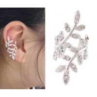 Fashion (Tree) Alloy Ear Cuff  (1 Pc)