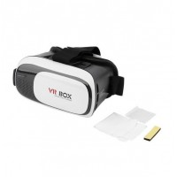 VR BOX II Headset Virtual Reality Glasses