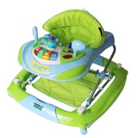 3 in 1baby walker activity walker,with rocking mode and multifunctional music box