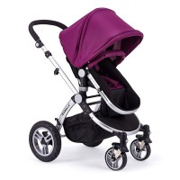 High quality baby stroller,5 point safety seat belt and four safety protection system