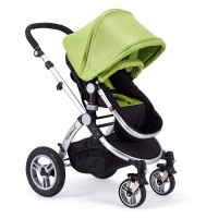 Luxury baby stroller,5 point safety seat belt and four safety protection system