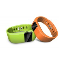 Smart Bracelet Bluetooth Smart Wristbands smart watch Waterproof & Passometer & Sleep Tracker Function for android ios system