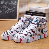 Hot Style High Cotton Shoes