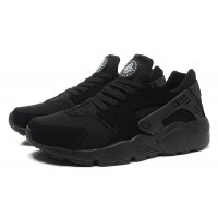 Original quality air huarache running shoes for men sports shoes mens black running shoes