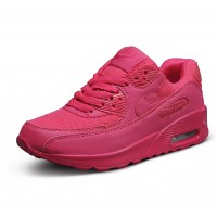 American fashion brand women sports shoes  AIR MAX 90 running shoes for women high quality free shipping