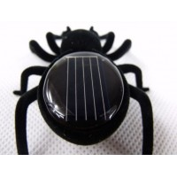 Solar Dancing Toys Strange Special Fearful Puzzle Solar Spider