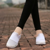 Summer Men's Casual Shoes Fashion Breathable Absorbent Rubber Men's Casual Shoes