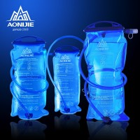 Ao Ni Jie Drinking Water Bag Riding 2L Sports Running Water Bag 1.5L Outdoor Mountaineering Backpack Folding Water Bag 3L