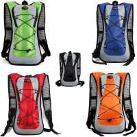 Outdoor sports riding water bag bag bike bag mountaineering travel water bag backpack men and women backpack riding bag
