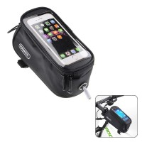 3.5MM Audio Cable Duct Tape on The Package Le Xuan 12496 Bicycle Touchscreen