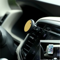 360 Degree Rotating Ball Design Magnetic Vehicle Universal Universal Mobile Phone Navigation Bracket