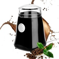 Electric household small coffee beans grinder grinding machine mill grain miscellaneous grains grinder machine