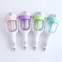 Mini Car Small Humidifier Aroma Cleaner Car Humidifier Car USB Humidifier