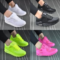 2016 New Spring and Summer Korean Fashion Cushion Running Shoes Women Leisure Wild Sports Shoes Women