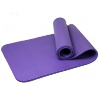 Exercise Fitness Workout Non Slip Yoga mate With Carry Case
