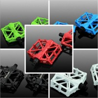 Ultralight Bike Bicycle Pedals Mountain Bike Pedal MTB Road Cycling Alloy Aluminum Pedal