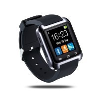 Original Bluetooth Smart Watch U80 BT-notification Anti-Lost MTK WristWatch Smartwatch for Samsung S4/Note 2/Note 3 Huawei LG ZTE Android Smartphone