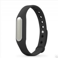Original Xiaomi Mi Band Bracelet MiBand Bluetooth IP67 Waterproof Smart Wristbands for Android 4.4 Phones Mi3 Mi4 Redmi Note 4G