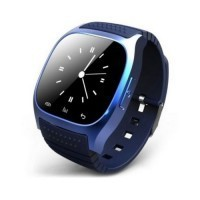 Original Bluetooth Smart Watch M26 with LED Display / Dial / Alarm / Music Player / Pedometer for Apple Android IOS Mobile Phone