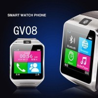 Original Bluetooth Smart Watch GV08 1.54