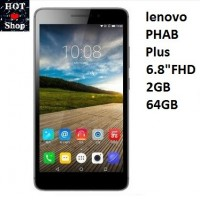 2015 NEW HOT GOOD ONE Original Lenovo Phab Plus 4G LTE Mobile Phone MSM8939 Octa Core Android 5.0 6.8