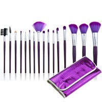 12pcs/kits Makeup Brushes Professional Set Cosmetics Brand Makeup Brush Tools Foundation Brush For Face Make Up Beauty Essentials