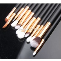 High Qquality Zoeva  Complete Eye Set Eyeshadow Eyeliner Blending Pencil Makeup Brushes