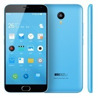 Original Meizu M2 Note 16GB Mobile Phone MTK6753 Octa Core 5.5