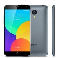 Original Meizu MX4 4G LTE Mobile Phone MTK6595 Octa Core 5.36