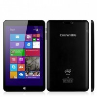 Original Chuwi Vi8 Dual Boot OS Tablet PC windows 8.1 + Android 4.4 Intel Quad Core 2GB RAM 32GB ROM 8