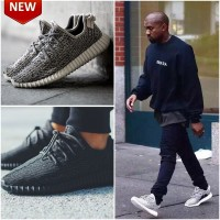 Men Yeezy Boost 350 Low Sneakers Running Shoes for Men Pirate Black Moonrock Grey Oxford Tan White Free Shipping With Box Mix Order Accept