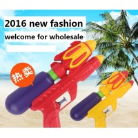 2016 new fashion Summer Toy Water-Sprinkling Festival Child Swimming Bath Toy Spider Man Wrist Water Gun Water Pistol Shooter