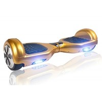 Smart Self-balancing Two-wheel Electric Scooter