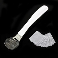 Foot Care Callous Hard Skin Cutter Cuticle Remover Shaver 10 Corn Blades Tool