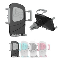 360° Rotating Car Air Ven Mount Holder for Cell Phone