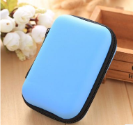 Data line charger headset Storage BoxData line charger headset Storage Box<br>