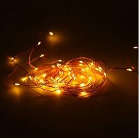 5M 50-LED Xmas LED String Light5M 50-LED Xmas LED String Light<br>
