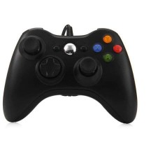 Wired Joypad Controller for XBOX 360Wired Joypad Controller for XBOX 360<br>