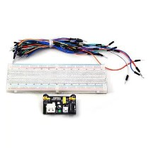MB - 102 Solderless Breadboard KitMB - 102 Solderless Breadboard Kit<br>