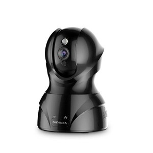 Wireless Security Camera, 720P HD WiFi Security Surveillance IP Camera Pet Baby Home Monitor with Two-Way Audio Motion Detection Night VisionWireless Security Camera, 720P HD WiFi Security Surveillance IP Camera Pet Baby Home Monitor with Two-Way Audio Motion Detection Night Vision<br>