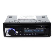 JSD - 520 Bluetooth Car Audio Stereo MP3 Player RadioJSD - 520 Bluetooth Car Audio Stereo MP3 Player Radio<br>