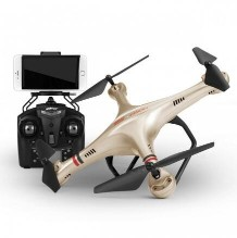 UDIR/C i350HW Explorer Quadcopter Four Axis Aircraft with Wi-Fi / Real-time Image TransmissionUDIR/C i350HW Explorer Quadcopter Four Axis Aircraft with Wi-Fi / Real-time Image Transmission<br>