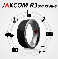 Jakcom R3 Smart Ring waterproof dust-proof fall-proof for NFC Electronics Android Smartphone WP Mobile PhoneJakcom R3 Smart Ring waterproof dust-proof fall-proof for NFC Electronics Android Smartphone WP Mobile Phone<br>