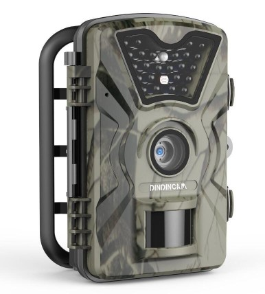 Security 2.4 Infrared Night Vision 1080P HD 12MP Scouting Trail Hunting CameraSecurity 2.4 Infrared Night Vision 1080P HD 12MP Scouting Trail Hunting Camera<br>