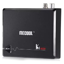 MECOOL KI PRO TV Box  -  2+16G USMECOOL KI PRO TV Box  -  2+16G US<br>