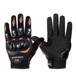Full Finger Falling Preventing Gloves for Motorcyle Cycling Mountain BikeFull Finger Falling Preventing Gloves for Motorcyle Cycling Mountain Bike<br>
