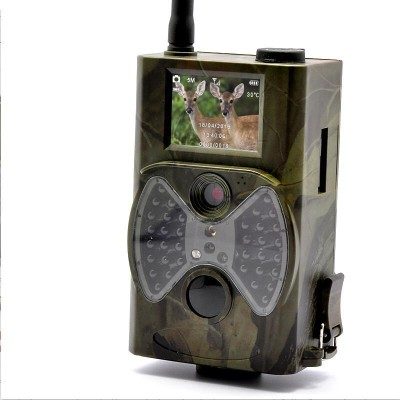Game Hunting Camera Wildview - 1080p HD PIR Motion DetectionNight Vision MMS Viewing 2 Inch ScreenGame Hunting Camera Wildview - 1080p HD PIR Motion DetectionNight Vision MMS Viewing 2 Inch Screen<br>