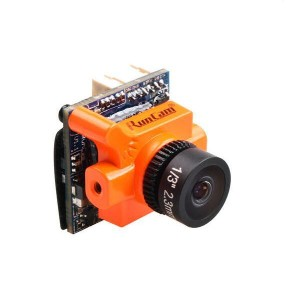 RunCam Micro Swift 2 600TVL 2.1/2.3mm FOV 160/145 Degree 1/3 OSD CCD FPV Camera for RC DroneRunCam Micro Swift 2 600TVL 2.1/2.3mm FOV 160/145 Degree 1/3 OSD CCD FPV Camera for RC Drone<br>