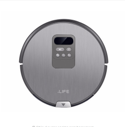 ilife X750 2 in 1 robot vacuum cleaner 450ML water tankilife X750 2 in 1 robot vacuum cleaner 450ML water tank<br>