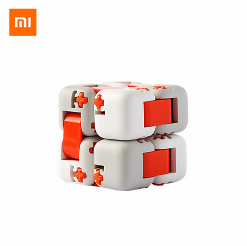 Xiaomi Mitu Magic Cube Fidget Toy for Office Decompression Reducer Stress and Anxiety ReliefXiaomi Mitu Magic Cube Fidget Toy for Office Decompression Reducer Stress and Anxiety Relief<br>